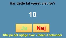Gratis Dansk Iq Test Iq Puzzle Test Quizzer Sjove Opgaver Spil